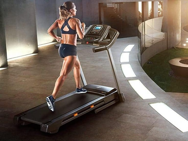 NordicTrack T 6.5 S Treadmill Review