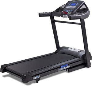 XTERRA Fitness TR300 Review