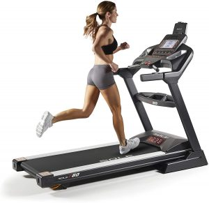 Sole Fitness F80