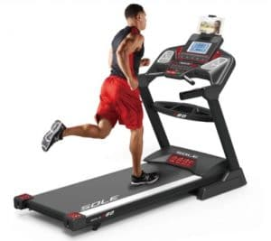 Sole Fitness F80 Performance