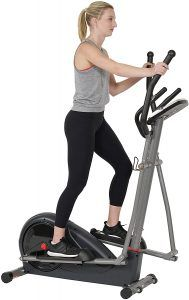 Sunny Health & Fitness Elliptical