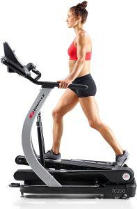 Bowflex TreadClimber Performance