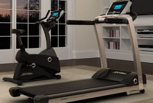Life Fitness T3 GO Treadmill Review