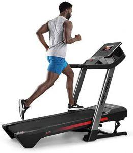 ProForm Pro 2000 Treadmill Performance