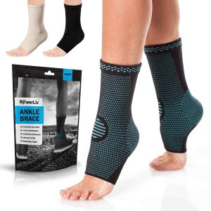 Powerlix Ankle Support