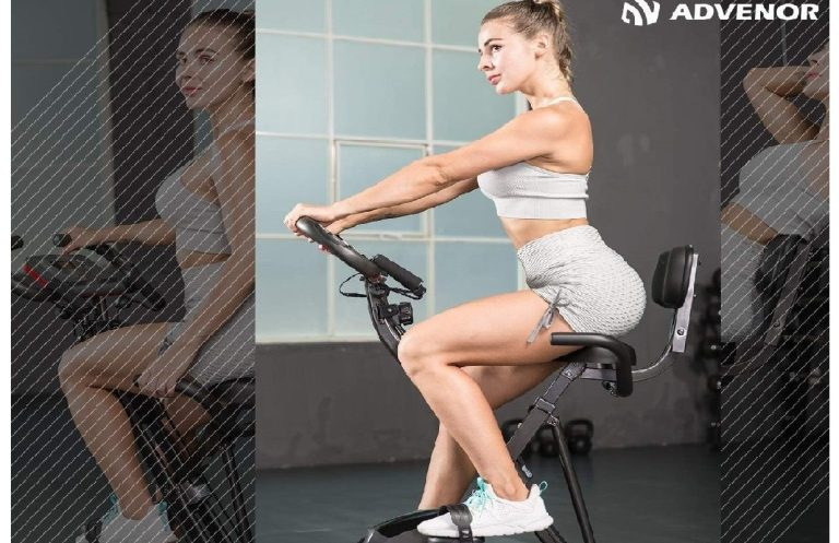 Advenor Magnetic Resistance Exercise Bike featured image