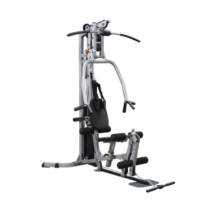 Powerline BSG10X Home Gym Review